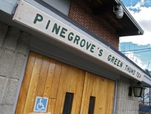 Wednesday May 27, Greenthumb Tea at Pinegrove UC
