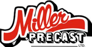 Miller Precast Ltd. logo